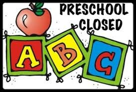 La Casa Preschool Is Temporarily Closed